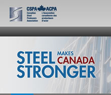 Canadian Steel Producers Association