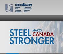 Canadian Steel Producers Association
