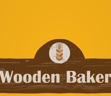 Wooden Bakery