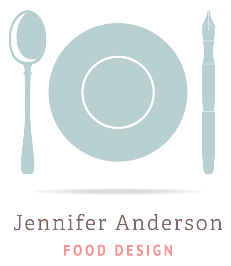 Jennifer Anderson Food Design